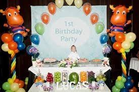 decoration ideas for kids birthday party its in fashion