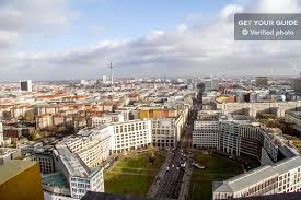 Berlin Daughter Posture Corrector Size Chart Berlin Panoramapunkt Skip The Line At The Elevator Ticket