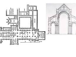 Modern Style Chartres Cathedral Floor Plan With Images And Places Cathedral Floor Plans