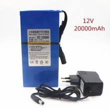 Buy <b>12v battery lithium</b> ion and get free shipping on AliExpress.com