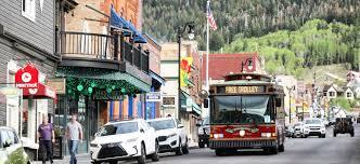 Jans Sport Park City What To Do In Park City In June Park City Utah June Events