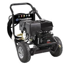 gx390 pressure washer.  Washer Powerboss 20454 3800 PSI 40 GPM Gas Pressure Washer With Honda GX390  Engine NonCARB Inside Gx390 P