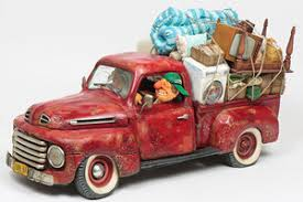 Image result for the big move