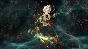 120 Black Goku HD Wallpapers ...