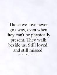 Loss Loved One Quotes