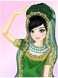 indian wedding dress up games free