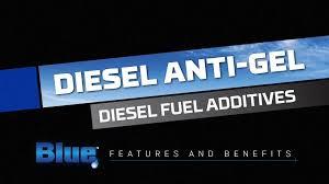 Blue Diesel Anti Gel