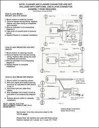 stand alone emergency flasher wiring the 1947 present 4 Wire Flasher Wiring Diagram 4 Wire Flasher Wiring Diagram #55 4 Wire Thermostat Wiring Diagram
