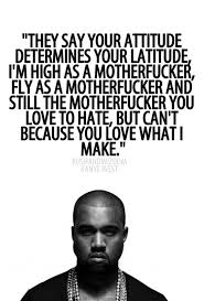 Kanye Love Quotes Enchanting 48 Best Quotes Images On Pinterest Kanye West Quotes Words And Lyrics
