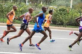 マラソン ペースメーカー