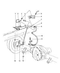 1997 dodge ram 2500 rear height sensing system diagram 00i40817