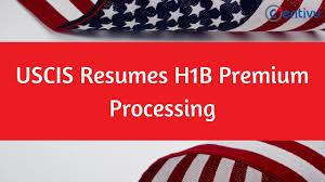 H1b Premium Processing Resume USCIS Resumes H100B Premium Processing Certain Foreign Physicians 1