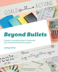 Personal Journaling Beyond Bullets Creative Journaling Ideas To Customize Your