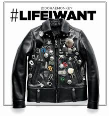 lifeiwant coach motorcycle leather jacket