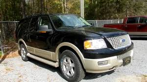 2006 FORD EXPEDITION REVIEW EDDIE BAUER * FOR SALE @ RAVENEL FORD ...