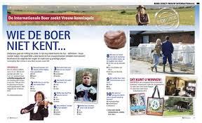 Boer zoekt vrouw website