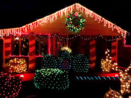 Christmas Bucket List- decorate your house