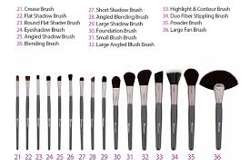 sets ireland south africa mac makeup brushes their uses brushes mac plete