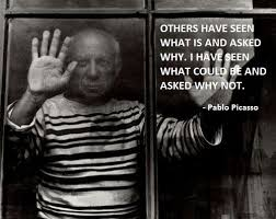 Pablo Picasso Quotes Adorable 48 Amazing Picasso Quotes WeNeedFun