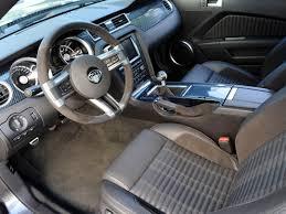 interior ubb 1000 hp ford mustang 2016 14