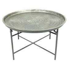 charming metal round coffee table round coffee table metal metal round coffee table with glorious round