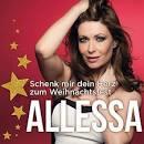 Bildergebnis f?r Album Allessa Schenk Mir Dein Herz Zum Weihnachtsfest