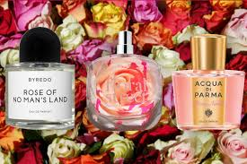 Best rose perfumes of all time | London Evening Standard