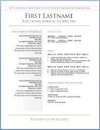 Free Printable Resume Maker Easy Template Templates Print Resumes