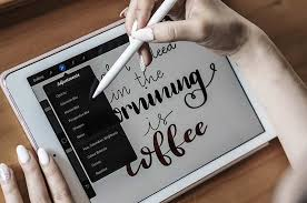 Drawing On Ipad Pro 7 Tips For Drawing On The Ipad Pro Yin Chan Medium