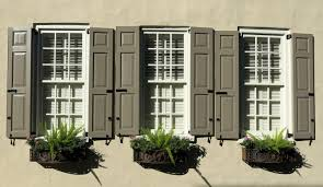 Types Of Exterior Shutters  Kelliarenabiz - Exterior shutters dallas