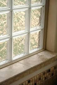 how to install glass block window interior decor ideas installing
