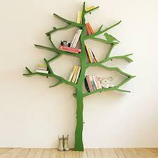 40 creative bookshelf design ideas for