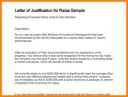 Salary Increase Proposal Sample 9 Salary Increase Justification Technician Salary Slip