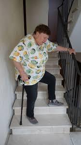 Auch wenn treppen oft unvermeidbar sind, um höhenunterschiede zu überwinden, können sie für menschen mit handicap zu einer riesengroßen. Deutsches Institut Fur Treppensicherheit E V