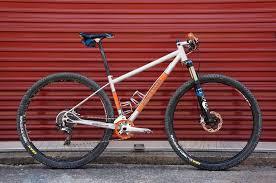 found sarif cycle worx custom steel bikes w machined ceramic