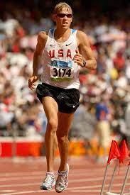 Ryan Hall, America's Fastest Marathoner ...