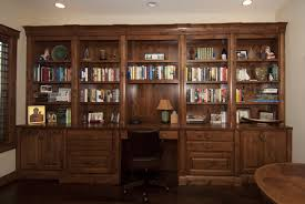 office bookcases with doors. Rustic Alder Cabinetry, Raised Panel Doors \u0026 Drawer Fronts Office Bookcases With