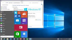 Microsoft Menu How To Use The Windows Rt 8 1 Start Menu Windows Central