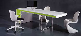 incredible unique desk design. Friday And Long - Stunning Highly Practical Office Desks Designed By The Acclaimed Italian Architect Lorenzo Marcolin. Incredible Unique Desk Design