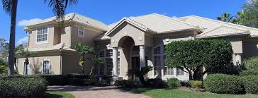 residential house painting in orlando florida