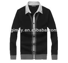 Mens Sleeve Designs Mens Tops Mens Designer 100 Cotton Cool Shirt Mens Long Sleeve Shirt Males Polo Neck Design T Shirt Buy Mens Tops Mens Designer 100 Cotton Cool