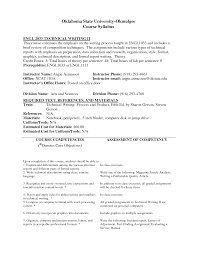 Sample Resume By Occupation How To Write A Cover Letter For A