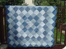 Blue Jean Quilt   MY HOME AWAY FROM HOME & Blue Jean Quilt Adamdwight.com