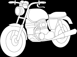Harley davidson free motorcycles clipart free clipart image 422574 422487htm