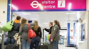 heathrow airport visitor centre
