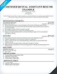 Dental Hygienist Resume Example Dental Hygiene Resume Examples Clean Adorable Pediatric Dental Assistant Resume Examples