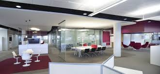 design an office space. Office Spaces Design Interior Space An