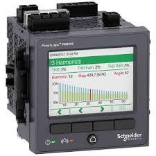 compact multi function metering powerlogic pm8000 series powerlogic pm8000 series