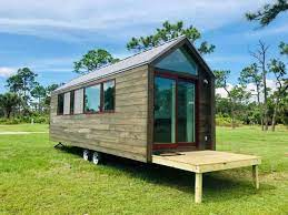 perfect tiny houses in florida