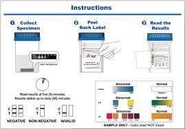 Cfa Medical Icup 10 Panel Urine Drug Test